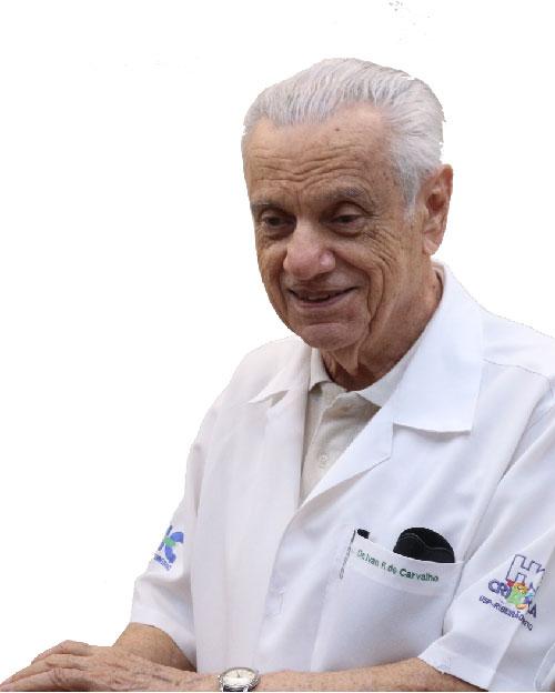 60 anos dedicados ao Hospital das Clínicas e à Faculdade de Medicina