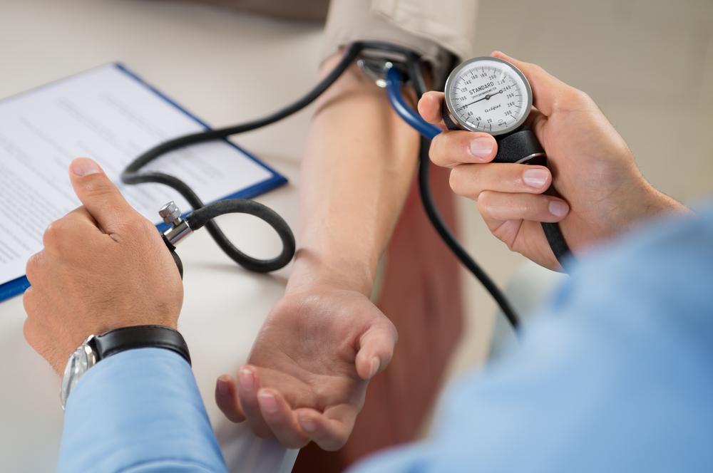 Precisa-se de voluntários para Pesquisa sobre Hipertensão Arterial